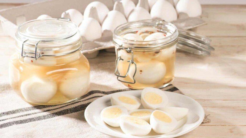 醋蛋让钙质吸收量高1.2倍?日本营养师补钙秘诀公开