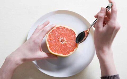 11种最佳减肥水果,塑造完美身材