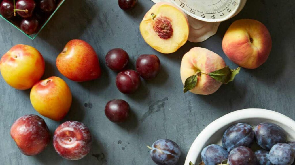 """1种最佳减肥水果,塑造完美身材"""""""