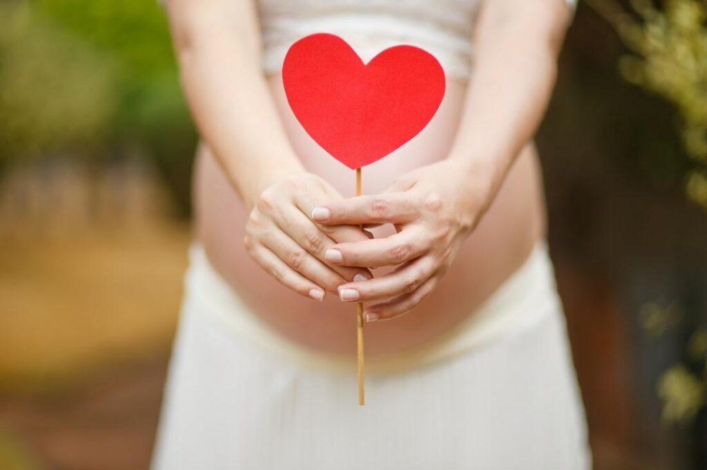 怀孕注意六大矿物质摄取