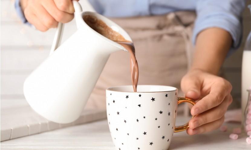 压力大!喝可可能护心关键在于1种营养