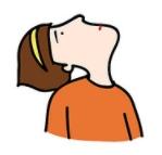 偏头痛、肩颈酸是因为...1招改善驼背、颈部前倾