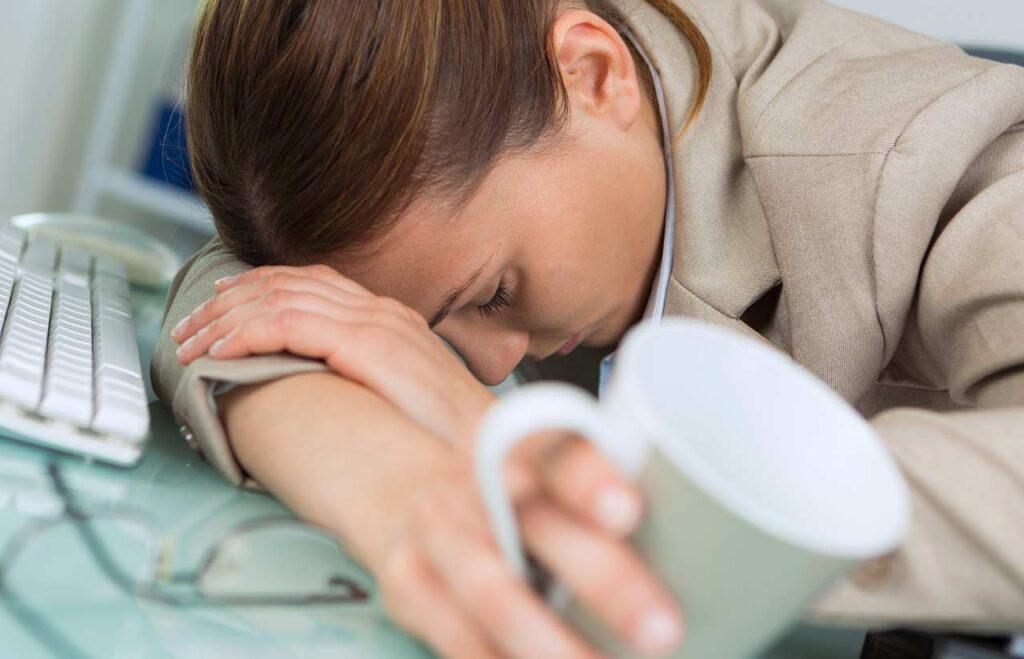 慢性疲劳该怎么办?功能医学专家详解7大系统问题、教你应对方法!