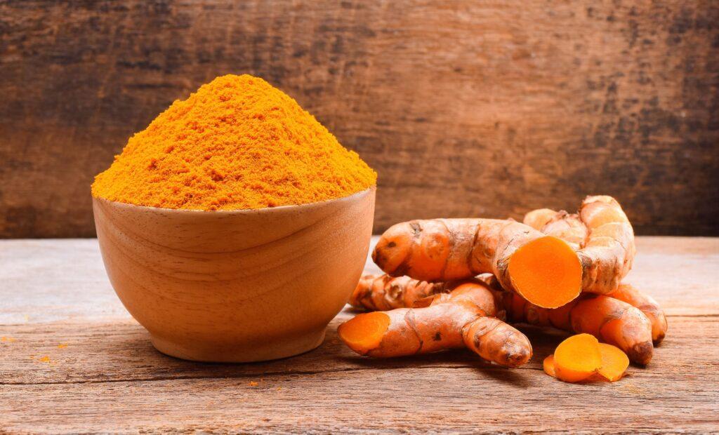 姜黄怎么吃才有效?分享姜黄补充方式、三道食谱好吸收!