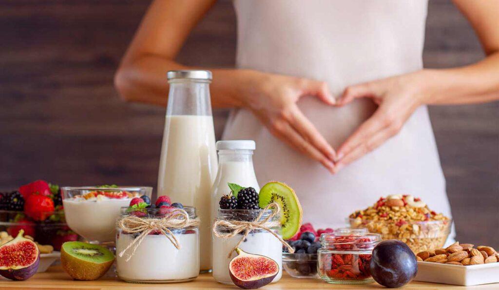 """天饮食不正常就会造成肠道菌变化!改善肠内环境从「口腔3步骤」开始"""""""