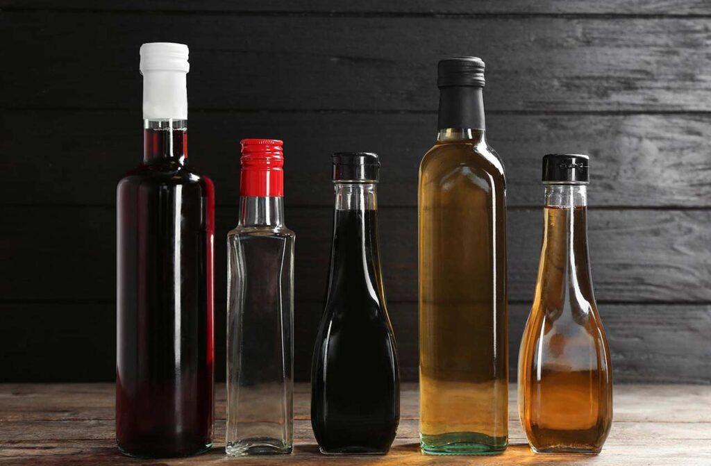 醋是家家都有的天然降血压药,降血压效果最好是这种醋!