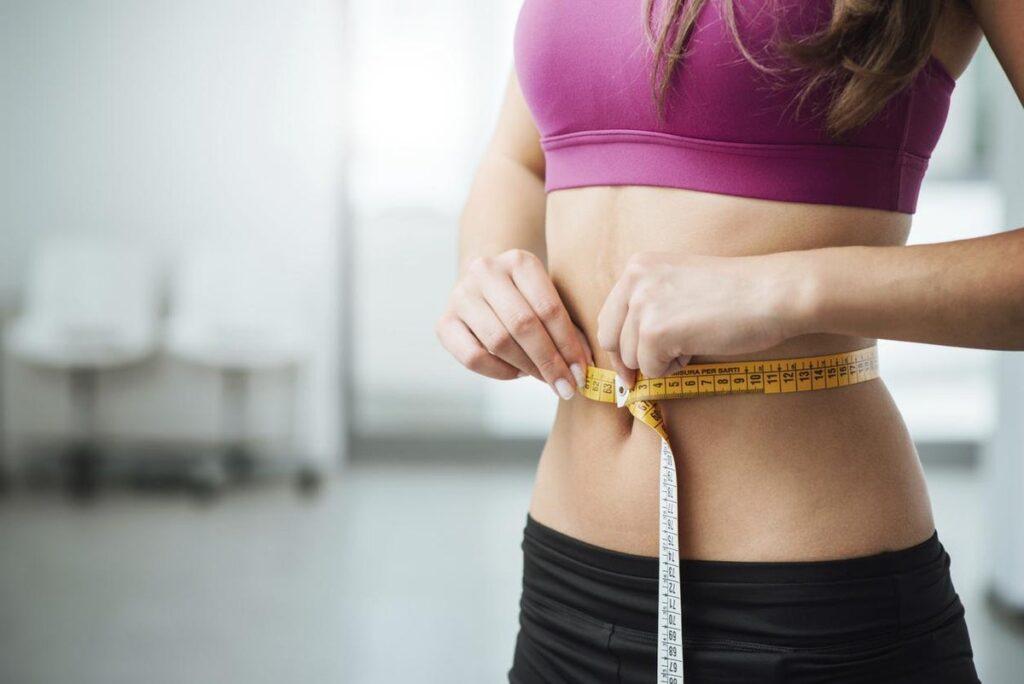 减肥瘦太快,当心对身体造成5大影响