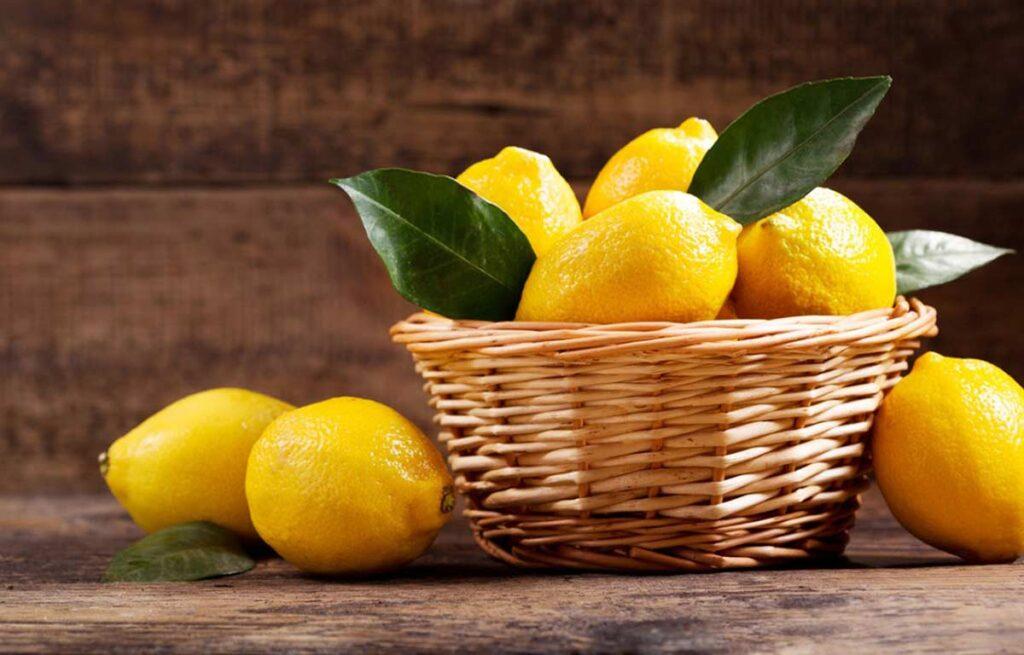 提高免疫力又消暑!吃柠檬4个好处!