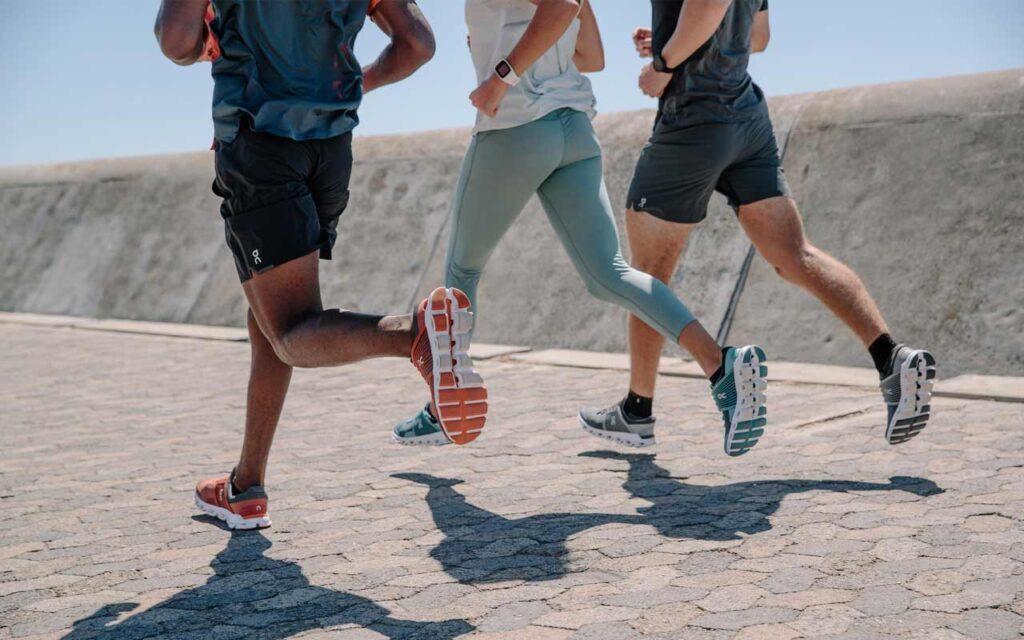 跑步强化骨质、促进软骨代谢! 注意这件事就不伤膝盖