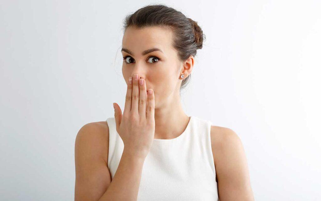 经常口干舌燥,可能是这6种疾病前兆!