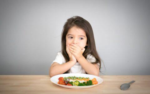 儿童夏天没胃口、精神差!这样做食欲大增