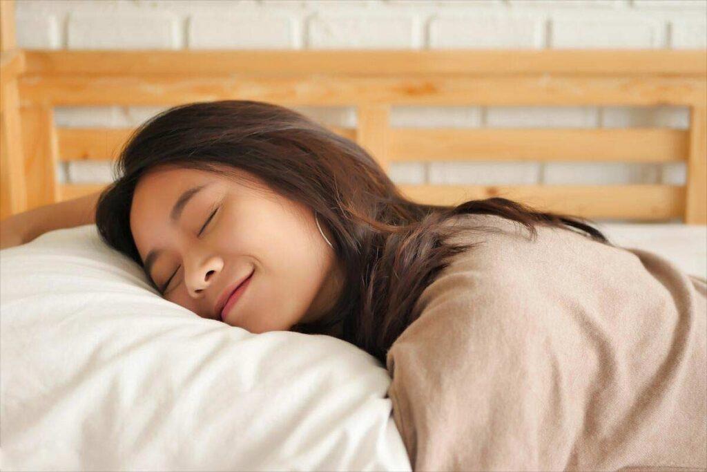 夏天养心要睡好「子午觉」 3法宝提升睡眠品质