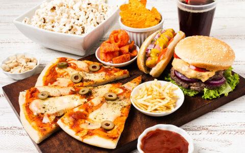 这些食物每吃下肚都在催掉发!多吃6类食材让头发不易掉