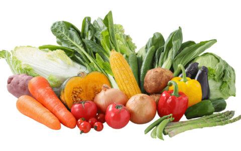 水喝不够?用吃的补补水!最多汁的的8种蔬果帮忙促排毒