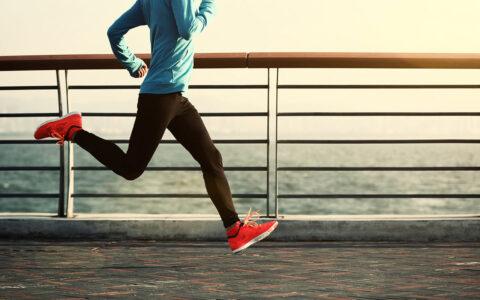 爱好跑步运动者易罹患的跟腱炎,该如何预防?