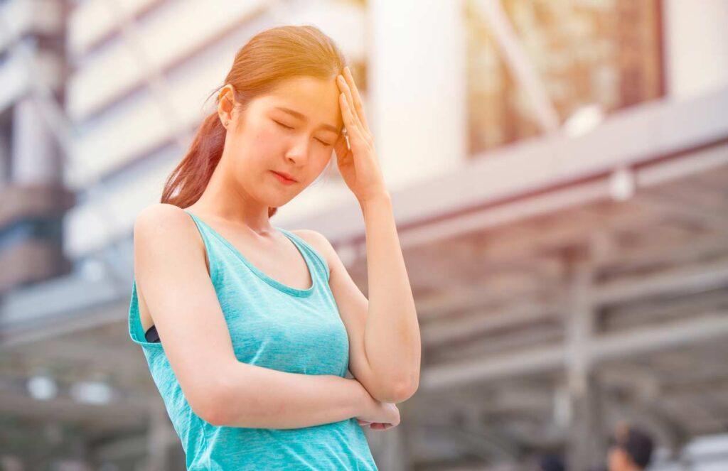 室内也可能造成中暑!避免伤害3大部位先降温:颈部、腋下、鼠蹊部