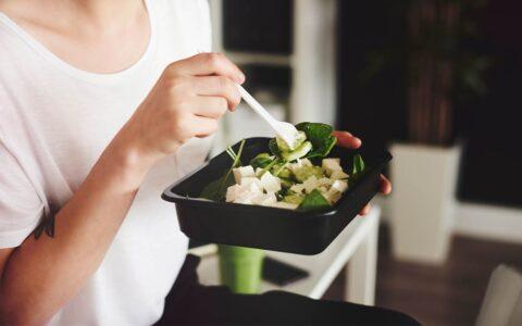 免疫力跟肝脏功能有关!用3种食物清肝脏