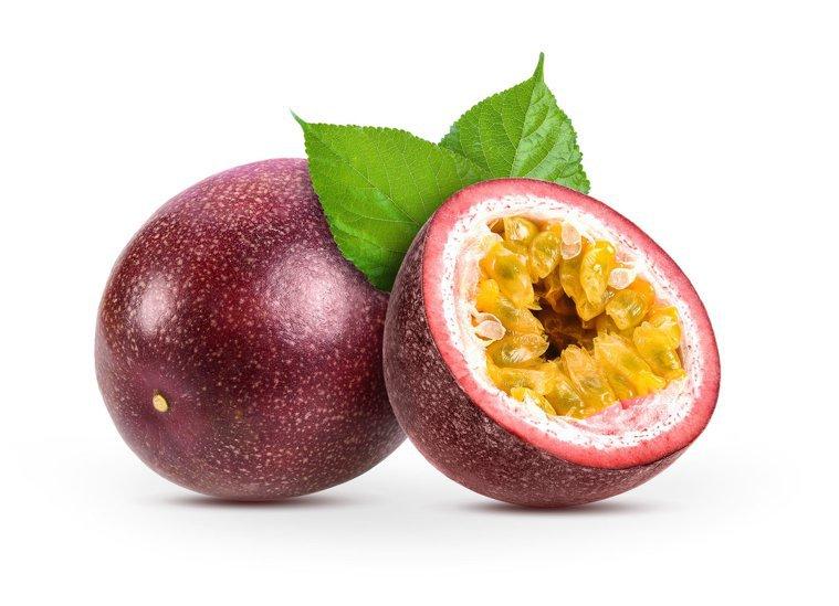 百香果高钾纤维多可降血压、助减重