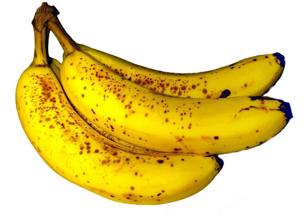 香蕉熟度功效大不同!选对抗老强免疫,香蕉「长斑」反而有好处