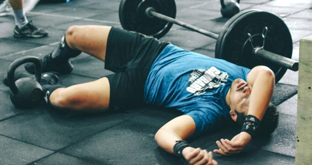 越运动越累吗?7个身体要你停下来的讯号