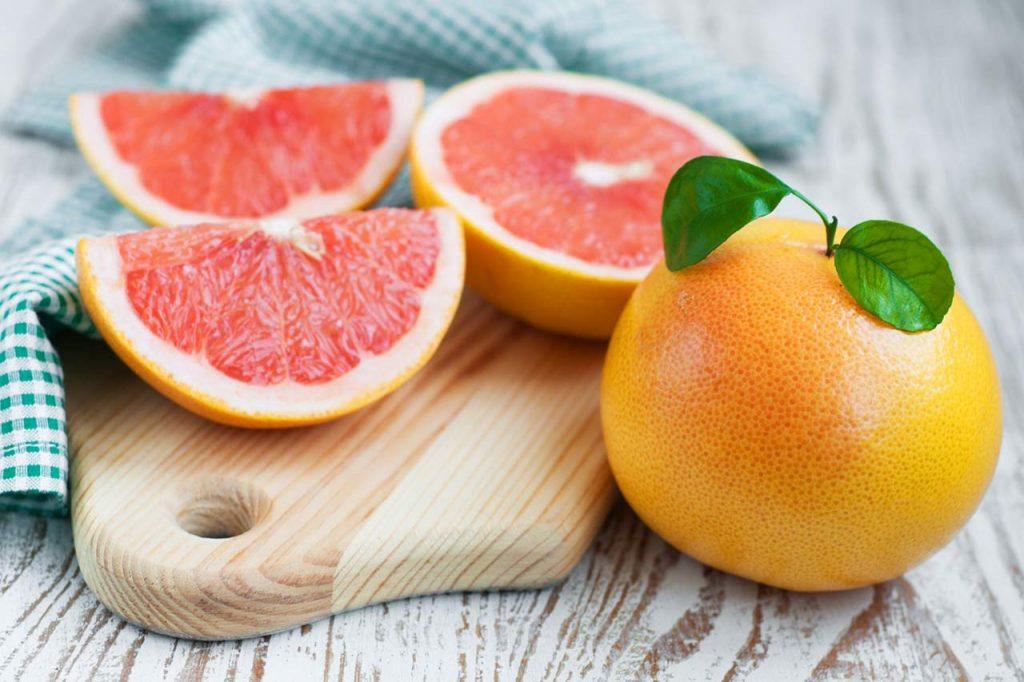 柚子皮防蚊、果肉高纤多C抗氧化!挑出甜嫩多汁的柚子看3个小地方